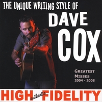 Dave Cox | Greatest Misses!