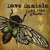 Dave Daniels: Just Like Ghosts