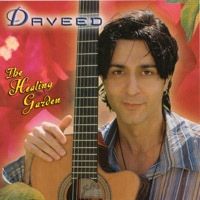Daveed | The Healing Garden