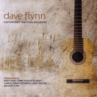 Dave Flynn | Contemporary Traditional Irish Guitar