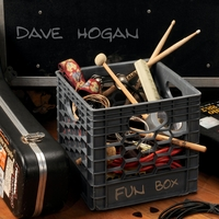 Dave Hogan | Fun Box