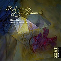 Dave Lisik | The Curse of the Queen's Diamond