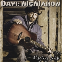 Dave McMahon | Raging War