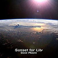 Dave Moore | Sunset for Lily