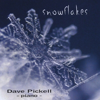 Dave Pickell | Snowflakes