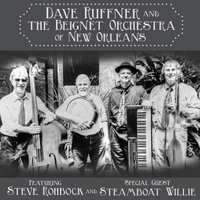 Dave Ruffner & The Beignet Orchestra of New Orleans | Dave Ruffner and the Beignet Orchestra of New Orleans