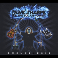 Dave Sharpe & the Solar Power | Cosmichosis