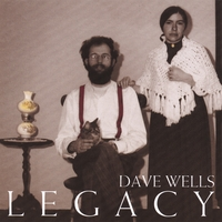 Dave Wells | Legacy