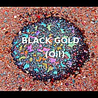 Dave World | Black Gold (Oil)
