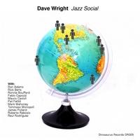 dave wright jazz social