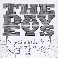 The Daveys | The Kids Eat Free - EP