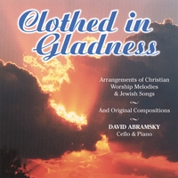 David Abramsky | Clothed in Gladness