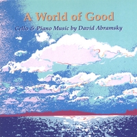 David Abramsky | A World of Good
