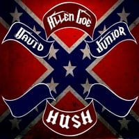 David Allen Coe Junior | Hush