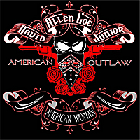 David Allen Coe Junior | American Woman (Extended Hard Rock Remix)