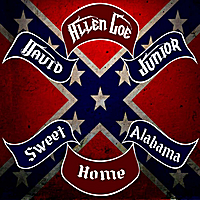 David Allen Coe Junior | Sweet Home Alabama