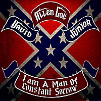 David Allen Coe Junior | I Am a Man of Constant Sorrow
