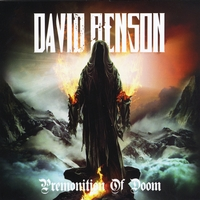 David Benson | Premonition of Doom (Retroarchives Edition)