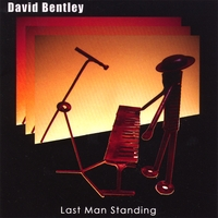 David Bentley | Last man Standing