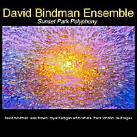 David Bindman Ensemble | Sunset Park Polyphony