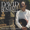 David Boswell: Hold Tight To Your Dreams