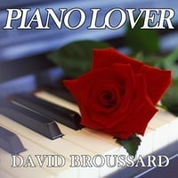 David Broussard | Piano Lover