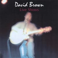 David Brown | Live Shows