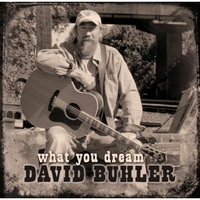 David Buhler | What You Dream