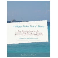 David Cameron Gikandi & J.W. Myers | A Happy Pocket Full of Money