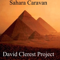 David Clerest Project | Sahara Caravan