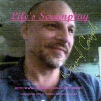 David Compito | Life's Screenplay