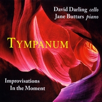 David Darling & Jane Buttars | Tympanum