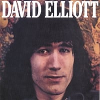 David Elliott | David Elliott-First Atlantic Records album