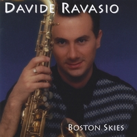 Davide Ravasio | Boston Skies