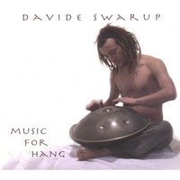 Davide Swarup | Music for Hang