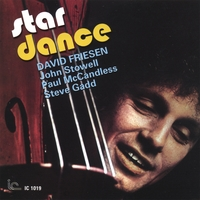 David Friesen | Star Dance