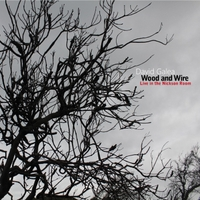 David Galea | Wood and Wire (Live in the Nickson Room)