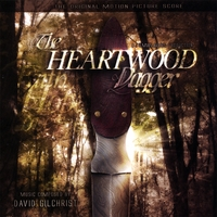 David Gilchrist | The Heartwood Dagger