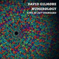 David Gilmore | Numerology - Live at Jazz Standard