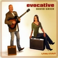 David Grier | Evocative