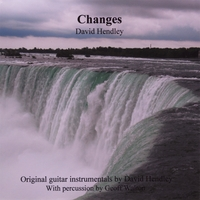 David Hendley | Changes