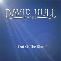 David Hull Band | Out the Blue