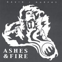 David J Murphy | Ashes & Fire