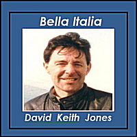 David Keith Jones | Bella Italia