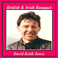 David Keith Jones | British & Irish Bouquet