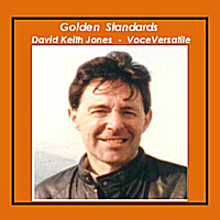 David Keith Jones | Golden Standards