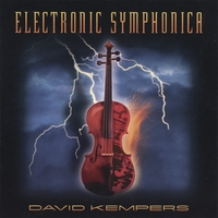 David Kempers | Electronic Symphonica