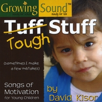 David Kisor | Tough Stuff