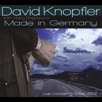 David Knopfler & Harry Bogdanovs | Made in Germany