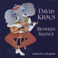 David Kraus | Between Silence